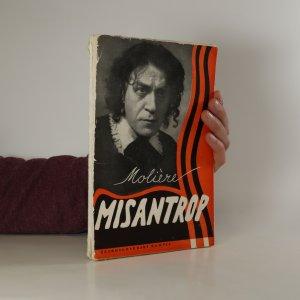náhled knihy - Misantrop