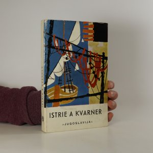 náhled knihy - Istrie a Kvarner