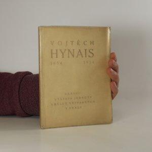 náhled knihy - Vojtěch Hynais. 1854 - 1924. XXXVIII. výstava jednoty umělců výtvarných v Praze