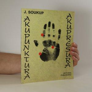 náhled knihy - Akupunktura, akupresura