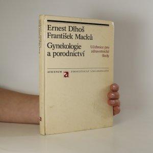 náhled knihy - Gynekologie a porodnictví