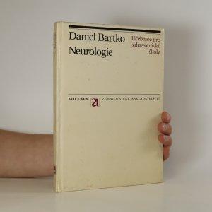 náhled knihy - Neurologie