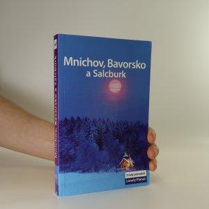 náhled knihy - Mnichov, Bavorsko a Salcburk