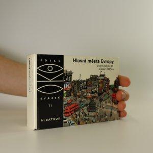 náhled knihy - Hlavní města Evropy : pro čtenáře od 9 let