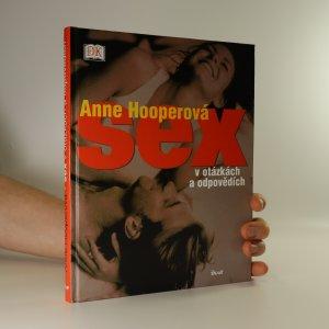 náhled knihy - Sex v otázkách a odpovědích