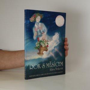 náhled knihy - Rok s měsícem