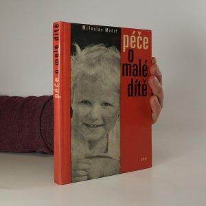 náhled knihy - Péče o malé dítě