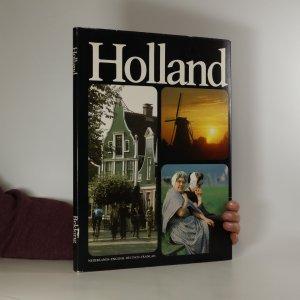 náhled knihy - Holland