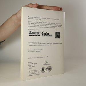 antikvární kniha Česko-slovinská literární setkání. Výbor ze současné slovinské literatury, 2003