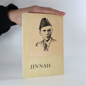 náhled knihy - Story of Jinnah