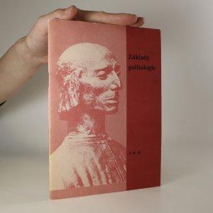 náhled knihy - Základy politologie