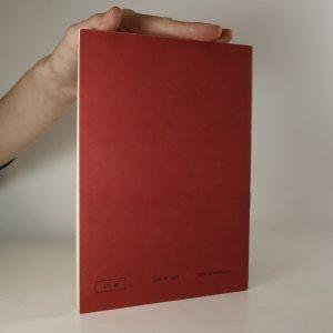 antikvární kniha Základy politologie, 1992