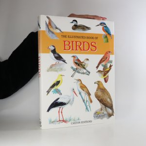 náhled knihy - The Illustrated Book of Birds
