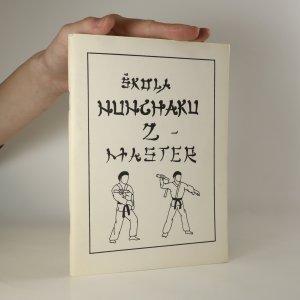 náhled knihy - Škola nunchaku 2. Master