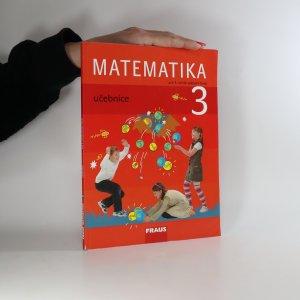 náhled knihy - Matematika pro 3. ročník základní školy
