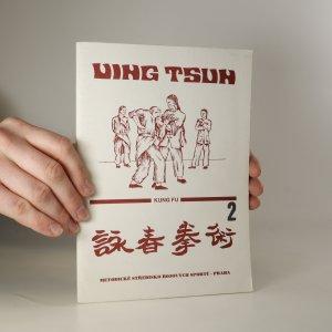 náhled knihy - Ving Tsun Kung Fu