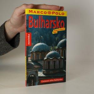 náhled knihy - Bulharsko