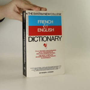 náhled knihy - The Bantam New College French and English Dictionary.