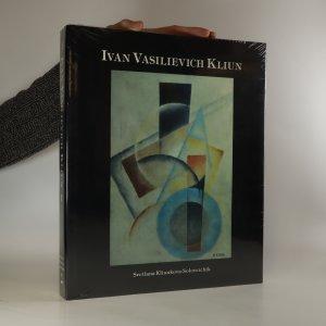 náhled knihy - Ivan Vasilievich Kliun