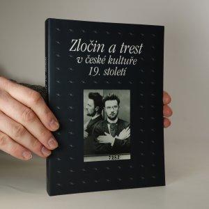 náhled knihy - Zločin a trest v české kultuře 19. století