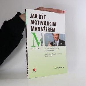 náhled knihy - Jak být motivujícím manažerem