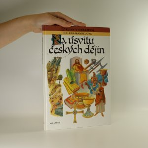 náhled knihy - Na úsvitu českých dějin