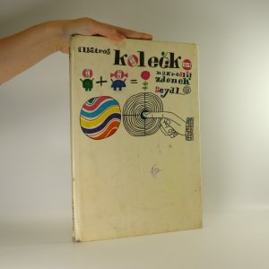 náhled knihy - Kolečko