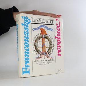 náhled knihy - Francouzská revoluce