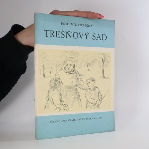 náhled knihy - Třešňový sad