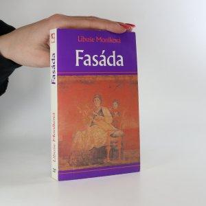 náhled knihy - Fasáda