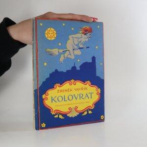 náhled knihy - Kolovrat