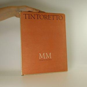 náhled knihy - Mistři malířství. Tintoretto