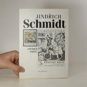 náhled knihy - Jindřich Schmidt