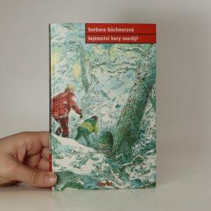 náhled knihy - Tajemství hory Mordýř