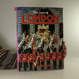 náhled knihy - The Love of London