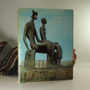 náhled knihy - Dějiny umění 10