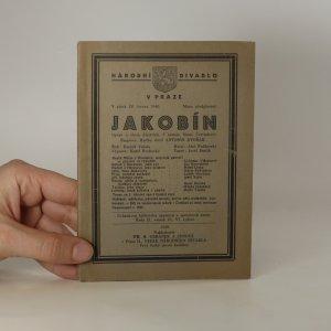 náhled knihy - Jakobín