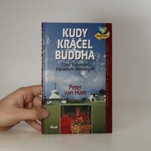 náhled knihy - Kudy kráčel Buddha. 2000 kilometrů západním Himalájem.