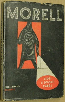 náhled knihy - Lidé s dvojí tváří