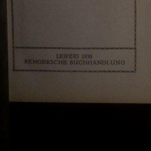 antikvární kniha Chaucer stories , 1930