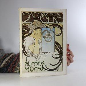 náhled knihy - Alfons Mucha 1860-1939. Jízdárna Pražského hradu, září-listopad 1980