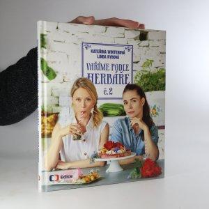 náhled knihy - Vaříme podle Herbáře č. 2