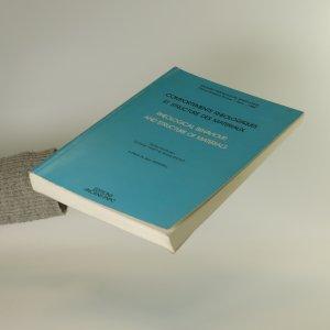 antikvární kniha Comportements rheologiques et structure des materiaux. Rheological behaviour and structure of materials, neuveden