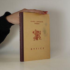 náhled knihy - Kytice