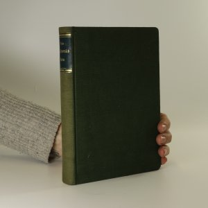 náhled knihy - Dražinovská hora. Cyklus obrázků z přírody