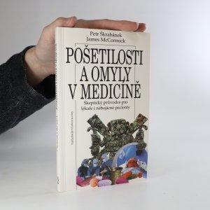náhled knihy - Pošetilosti a omyly v medicíně. Skeptický průvodce pro lékaře i nebojácné pacienty