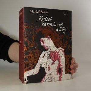 náhled knihy - Kvítek karmínový a bílý