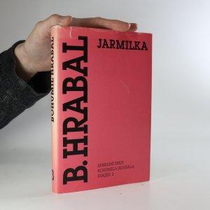 náhled knihy - Jarmilka