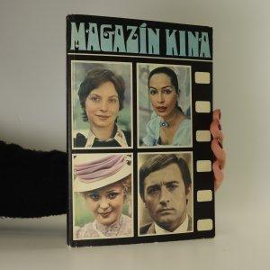 náhled knihy - Magazín kina