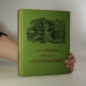 náhled knihy - Muži statečných srdcí
